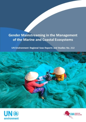 Gender Mainstreaming in the Management of the Marine and Coastal Ecosystems