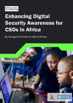Enhancing Digital Security Awareness for CSOs in Africa
