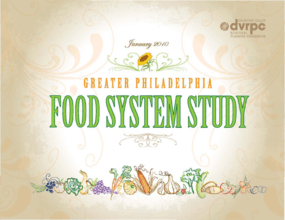 The Greater Philadelphia Food Systems Study