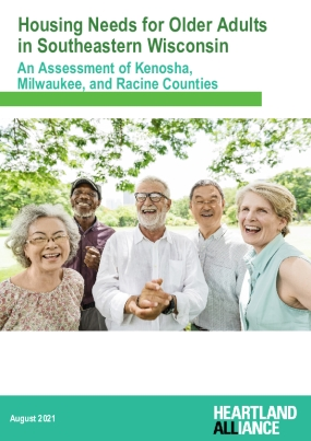 Housing Needs for Older Adults in Southeastern Wisconsin